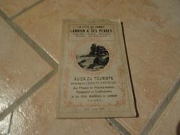 Lannion Et Ses Plages - La Cote De Granit - Guide Du Touriste - Voyages