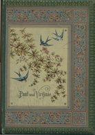 Paul Und Virginie. - Bücher, Zeitschriften, Comics