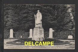 DD / 77 SEINE ET MARNE / LA FERTÉ-SOUS-JOUARRE / MONUMENT AUX MORTS 1914-18 / CIRCULÉE EN 1933 - La Ferte Sous Jouarre