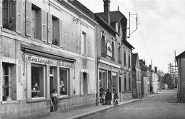 45-DORDIVES- RUE DE L'INDUSTRIE - Dordives