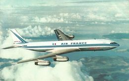 AIR FRANCE - Boeing 707 (Airline Issue) - 1946-....: Moderne