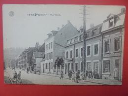 Pepinster :Rue Neuve-ANIMATION (P25) - Pepinster