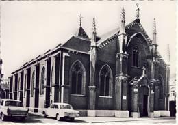 Munsterbilzen Bilzen Kerk - Bilzen