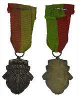M01310 Société Union 1837-1927, Bow Arc à Flèche Handboog (2 G.) - Belgique