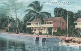 MARSHALL  ISLANDS Hotel Opi20 - Marshall