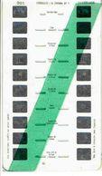 STEREOCARTE LESTRADE. 10 Vues Kodachrome - VERSAILLE. 1.   1950/58. - Diapositives