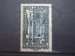 VEND BEAU TIMBRE DU MAROC N° 149 , (X) !!! - Maroc (1891-1956)
