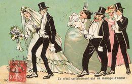 HUMOUR(MARIAGE) - Humour