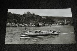 713- Ons Kampeerschip M/S Eljo - 1966 - Paquebots