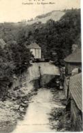 Dépt 38 - Cie V.S.B. - FOURVOIRIE - Le GUIERS-MORT - Tramway Petit Plan - France