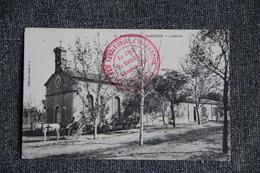 NAZEREG - L'Eglise - Oran