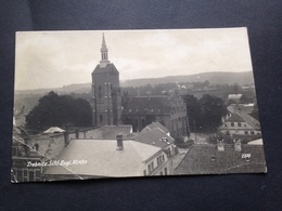TREBNITZ - SCHL. EVGL: KIRCHE - 1931 - Places
