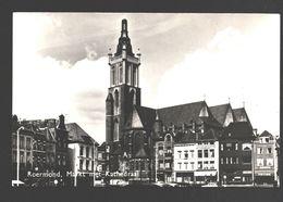 Roermond - Markt Met Kathedraal - Roermond