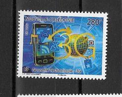 Nouvelle-Calédonie N° 1164** - Nueva Caledonia