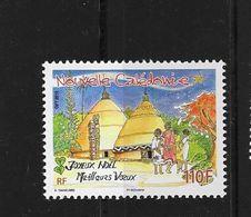 Nouvelle-Calédonie N° 1168** - Nuevos