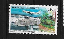 Nouvelle-Calédonie N° 1173** - Nuevos