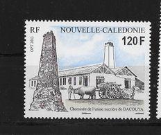 Nouvelle-Calédonie N° 1174** - Nuevos