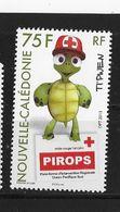 Nouvelle-Calédonie N° 1175** - Nueva Caledonia