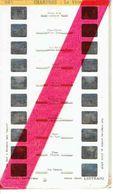 STEREOCARTE LESTRADE. 10 Vues Kodachrome - CHARTRES - LA VILLE.   1950/58. - Diapositives