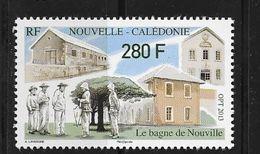 Nouvelle-Calédonie N° 1189** - Nuevos