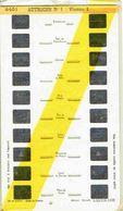 STEREOCARTE LESTRADE. 10 Vues Kodachrome - AUTRICHE. 1.  1950/58. - Diapositives