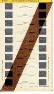 STEREOCARTE LESTRADE. 10 Vues Kodachrome - AUTRICHE. 2. VIENNE.  1950/58. - Diapositives