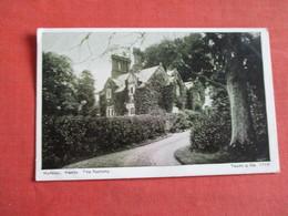 England > Hampshire Hursley Hants  The Rectory    -       Ref 3049 - Autres