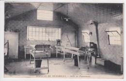 10 MESCRIGNY Hôpital Salle De Pansement - Other Municipalities