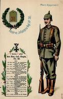 Regiment Nr. 30 Reserve Inft. Regt. 1917 I-II - Regimente