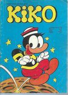 KIKO  N° 23  - SFPI  1973 - Kleinformat