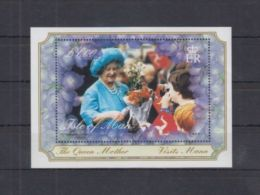 L24. Isle Of Man - MNH - Famous People - The Queen Mother - Famous People