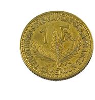 1 Franc - Cameroun - 1926 - TB - - Cameroon