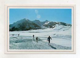Monte Bondone (Trento) - Pista Di Fondo Alle Viotte Con Le Tre Cime - Non Viaggiata - (FDC11612) - Trento