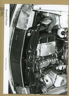REGIE DES USINES RENAULT DE BILLANCOURT - RENAULT 18  DIESEL - Automobiles