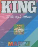 1992 SPAGNA PORTOGALLO STATI UNITI BF COLOMBO EMISSIONI CONGIUNTE FOGLI KING MARINI 22 ANELLI USATI MA IN OTTIMO STATO - Album & Raccoglitori