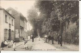 Droogenbosch - Grand'route 1902 (Geanimeerd) - Drogenbos