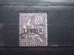VEND BEAU TIMBRE DU MAROC N° 91 !!! - Morocco (1891-1956)