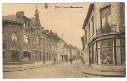 Zele - Cesar Meeusstraat (Geanimeerd) - Zele