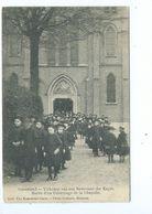 GAVERLAND - Sortie D'un Pèlerinage De La Chapelle - Uitkomst Van Een Bedevaart Der Kapel - Beveren-Waas