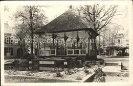 11885581 Oisterwijk Pavillon Oisterwijk - Zonder Classificatie