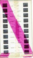STEREOCARTE LESTRADE. 10 Vues Kodachrome - MILAN.  1950/58. - Dias