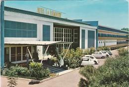 0917 REPUBLIQUE DU TCHAD - Hôtel La Tchadienne - FORT LAMY - Tsjaad
