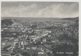 Cpsm La Spezia - Panorama - La Spezia