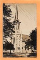 Joliet ILL 1908 Rea; Photo Postcard - Joliet