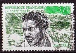 FRANKREICH Mi. Nr. 3058 O (A-6-12) - Frankreich