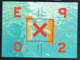 2002 Schönes Lot  Michel  Block 32  1802 Bis 1805  1806  1808 Bis 1809 Postfrisch Xx - Schweiz