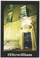 IE.- DUBLIN. THE FITZWILLIAM. 41 Upper Fitzwilliam Street, Dublin 2. Ongelopen - Dublin