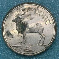 Ireland 1 Pound, 2000 - Ireland