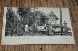723- Vlissingen, Laantje Van Af Den Badhuisweg - Vlissingen