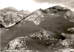Leutkircherhütte Mit Stanzkogel (11320) * 1974 - St. Anton Am Arlberg